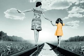 Balance von Beruf und Familie