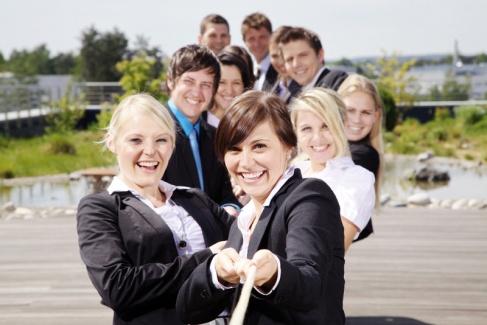 Soulution Coaching Silke Mekat Unternehmensberatung für familienbewusste Personalpolitik Verreinbarkeit von Beruf und Familie an einem Strang
