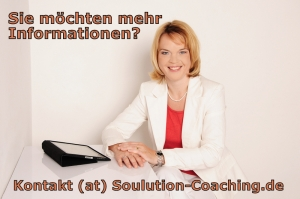 Soulution Coaching Silke Mekat Unternehmensberatung für familienbewusste Personalpolitik Kontakt