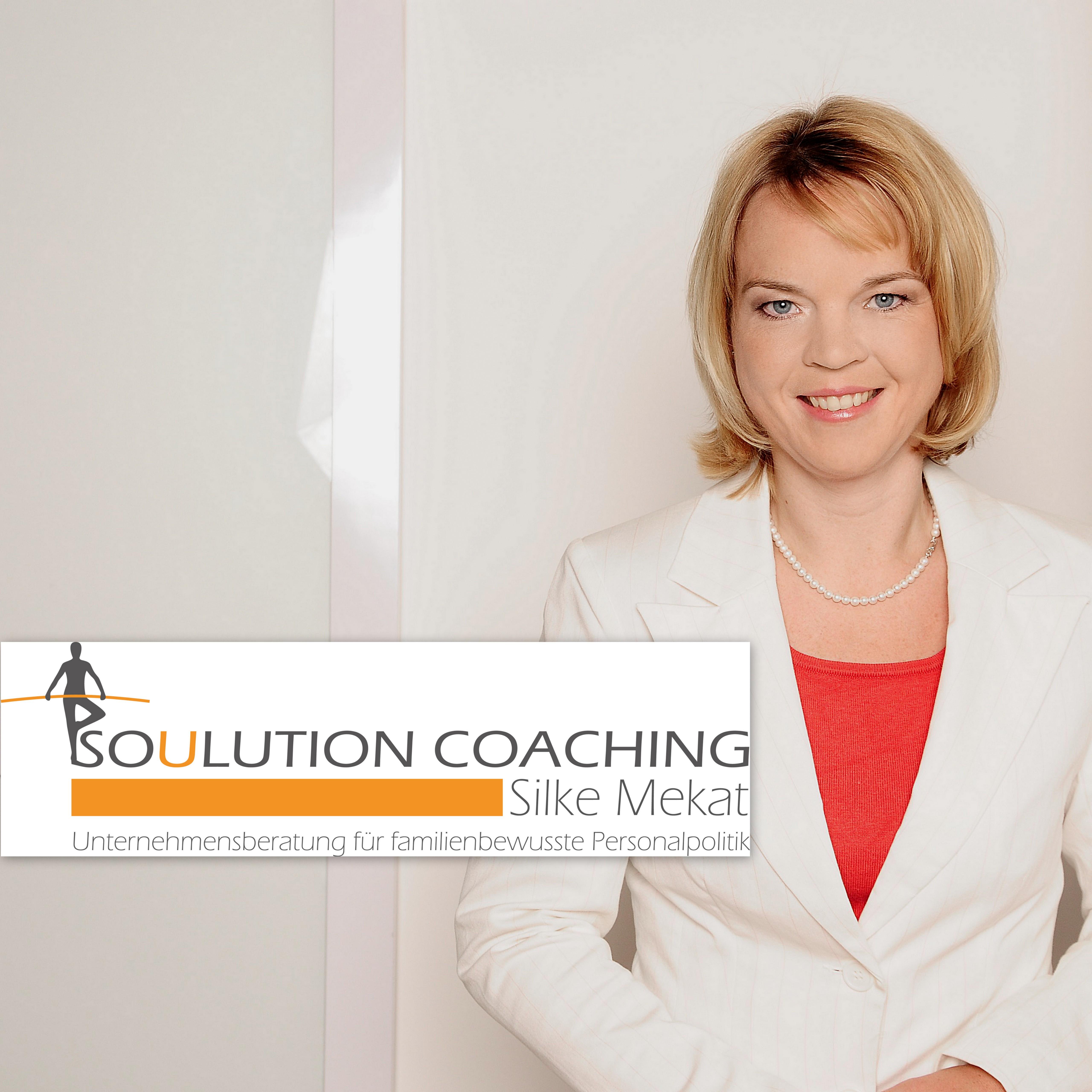 Soulution coaching silke mekat – beratung training coaching