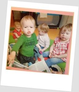 Soulution Coaching Silke Mekat Unternehmensberatung für familienbewusste Personalpolitik Kinder beim Spielen