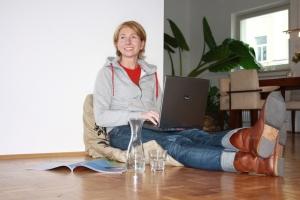 Soulution Coaching Silke Mekat Beratung für familienbewusste Personalpolitik Fachkräftesicherung Homeoffice, flexible Arbeitszeitmodelle, Jobsharing, Vereinbarkeit von Beruf und Familie, beruflicher Wiedereinstieg, München, Coaching