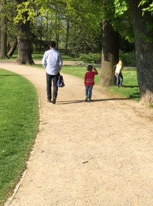 Soulution Coaching Silke Mekat Unternehmensberatung für familienbewusste Personalpolitik Fachkräftesicherung Auszeit Entspannung Mittagspause
